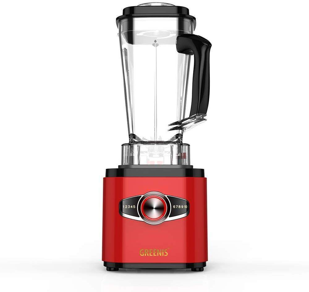 Power blender greenis